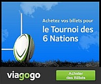 Billets Six Nations