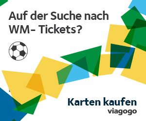 WM Tickets 2014